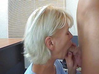 mature mom fuck