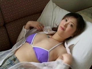 Dora - adorable Taiwanese girl