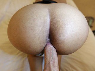 Perfect Asian Doggystyle Fuck