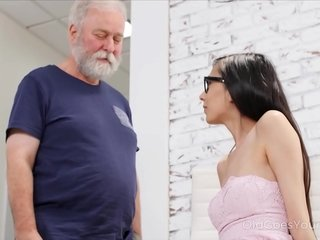 Old Heads Youthful - Slender honey spices the boring extra lesson