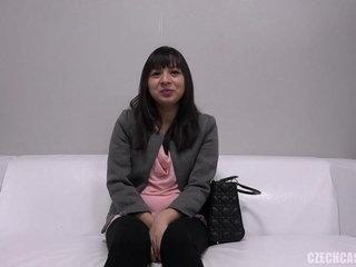 Czech Casting Vietnamese Miky.mp4