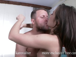 Confessor SHOOTS ANAL Glaze Give TEENAGE STEPDAUGHTER (FULL VERSION)